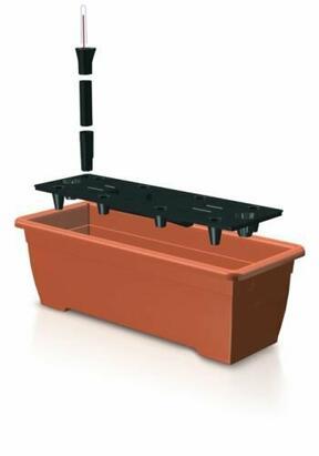 Box BALKON CAN 50 cm + system nawadniający