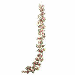 Girlanda sztuczna Begonia 190 cm