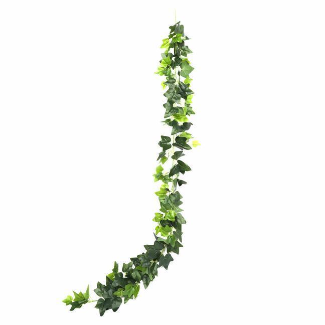 Girlanda sztuczna Bluszcz zielony 190 cm