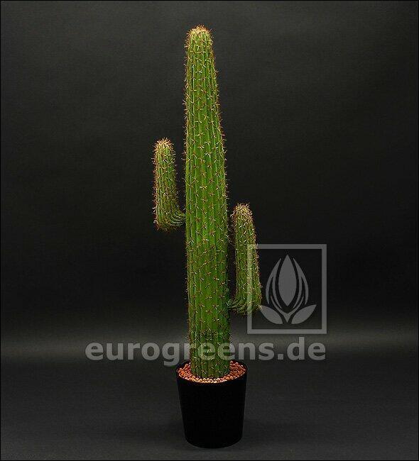 Kaktus sztuczny Saguaro 135 cm