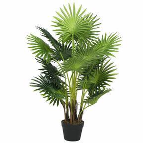 Livistona mini sztuczna palma 100 cm