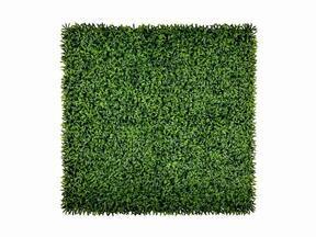 Panel ze sztucznego liścia Lilia - 50x50 cm
