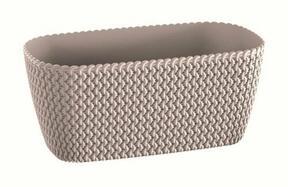 Pudełko SPLOFY CASE mocca 39,7 cm