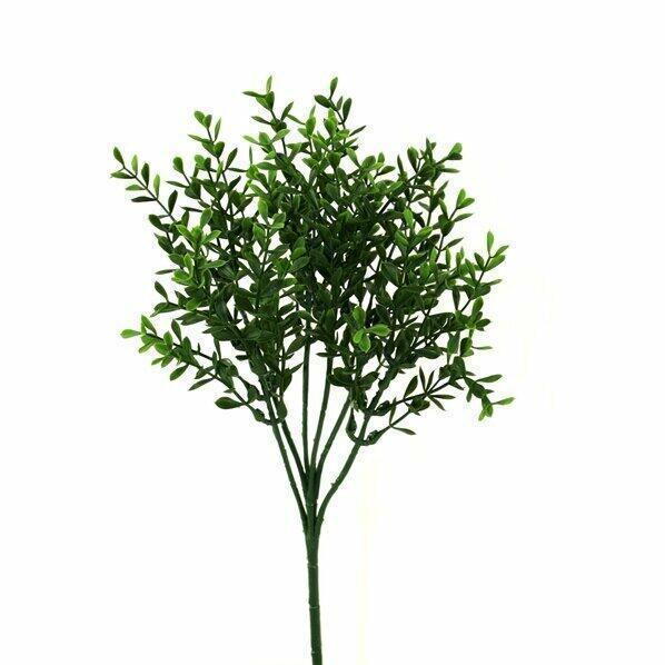 Sztuczna gałąź Buxus 30 cm