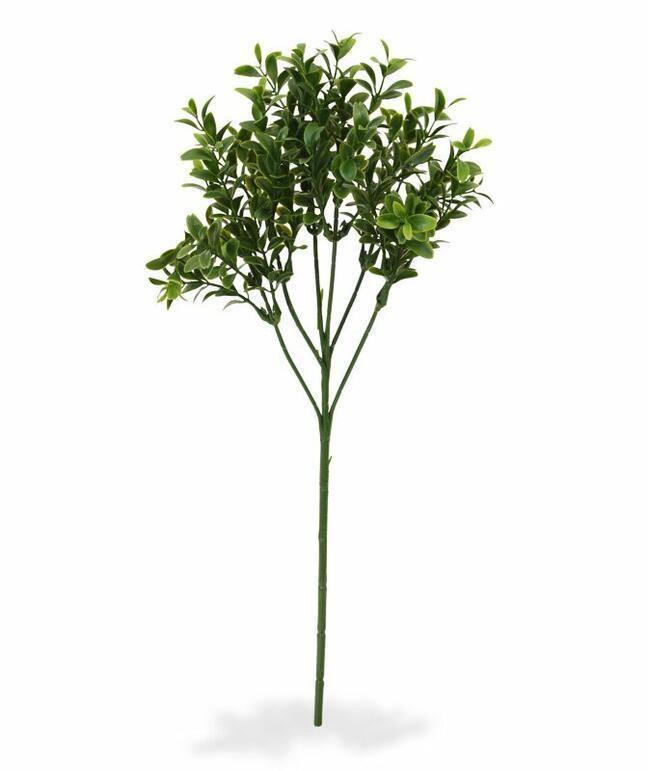 Sztuczna gałąź Buxus 50 cm