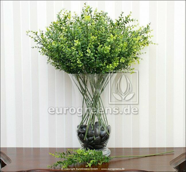 Sztuczna gałąź Buxus 60 cm