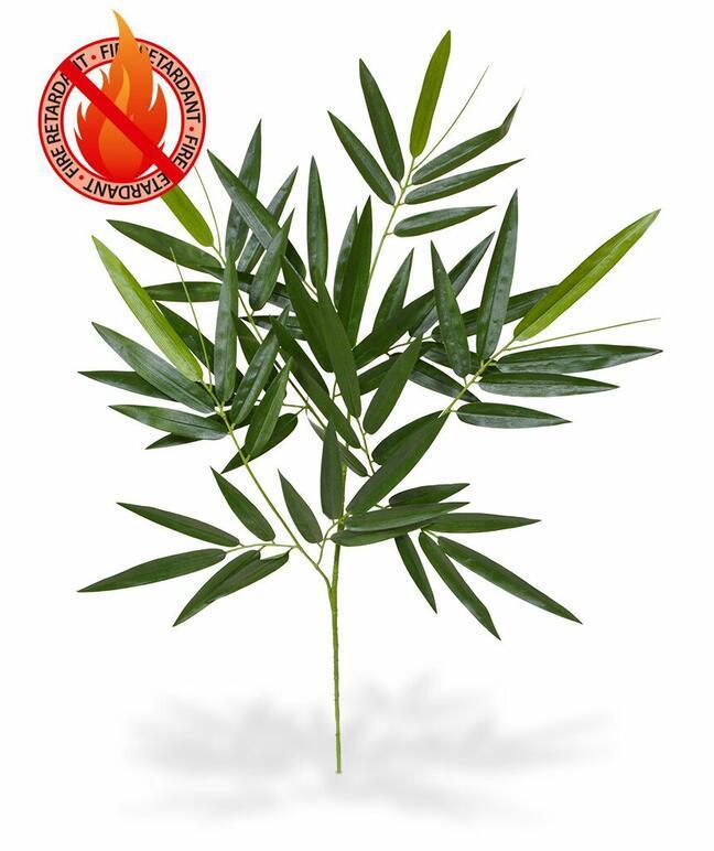 Sztuczna gałązka Bambus 60 cm