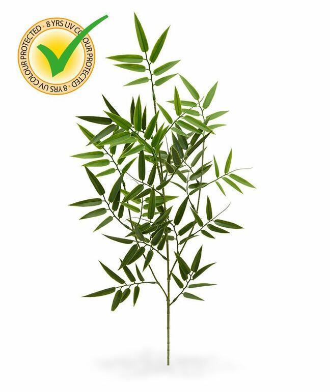 Sztuczna gałązka Bambus 65 cm