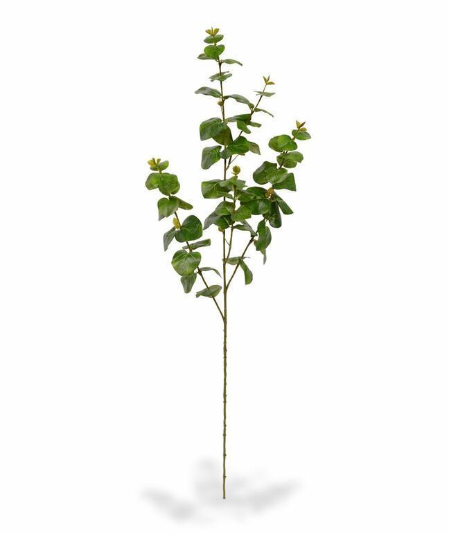 Sztuczna gałązka Eukaliptus 100 cm