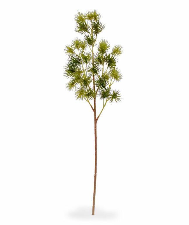 Sztuczna gałązka Sosna 50 cm