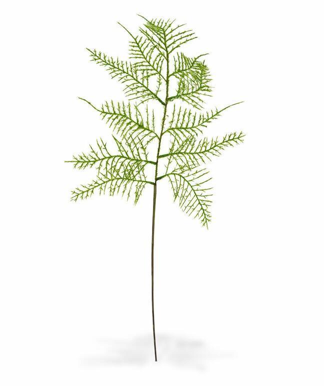 Sztuczna gałązka Szparagi 55 cm