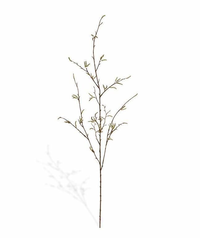 Sztuczna gałązka Wierzba 90 cm
