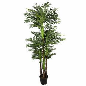 Sztuczna palma Areca 225 cm