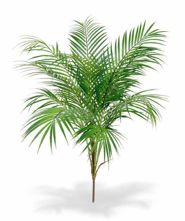 Sztuczna palma Areca 80 cm