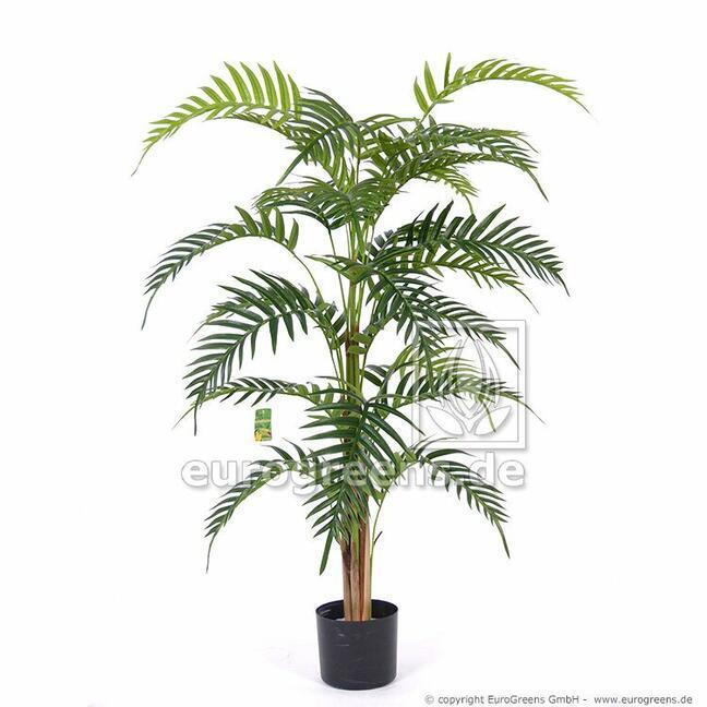 Sztuczna palma Areca Royal 120 cm