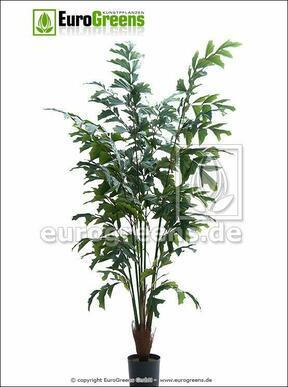 Sztuczna palma Caryota 170 cm
