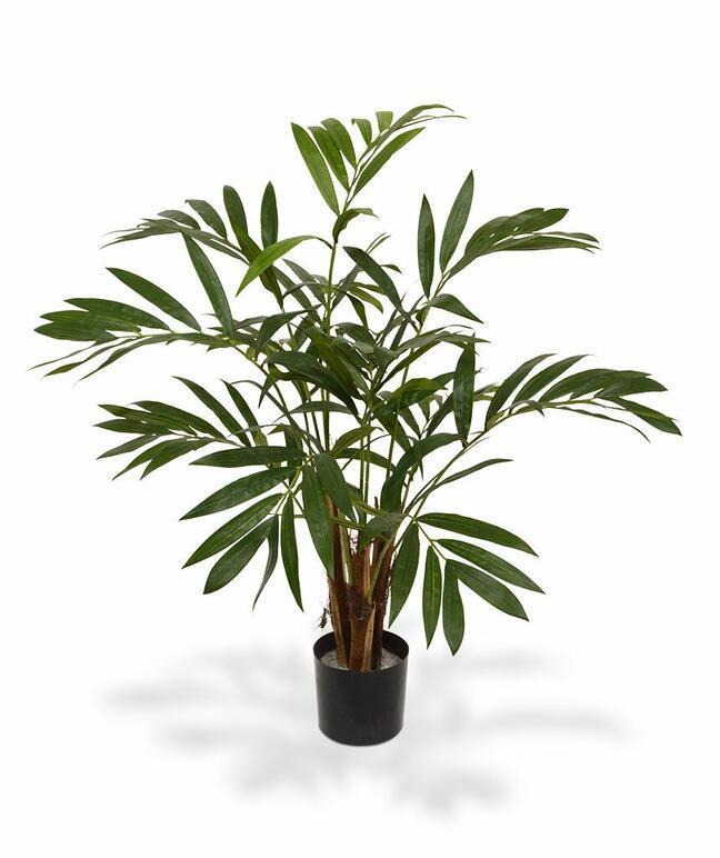 Sztuczna palma Chamédorea zgrabna 85 cm