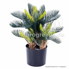 Sztuczna palma Cycas 50 cm