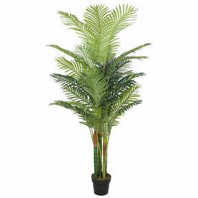 Sztuczna palma Hawaje 195 cm