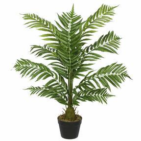 Sztuczna palma Paprocie 100 cm