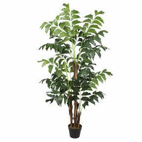 Sztuczna palma Rybi ogon 165 cm