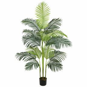 Sztuczna palma tropikalna 160 cm