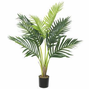 Sztuczna palma tropikalna 76 cm