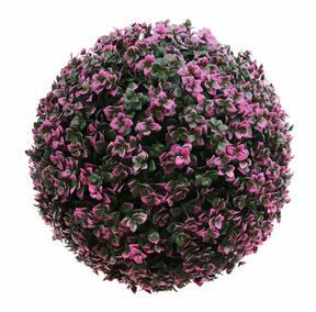 Sztuczna piłka Pachysandra 45 cm