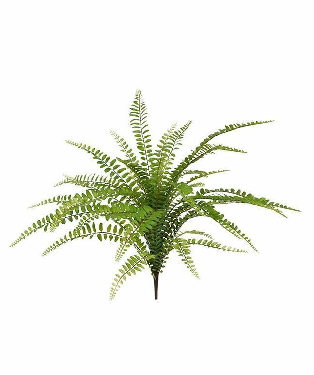 Sztuczna roślina Asplenium nidus 45 cm