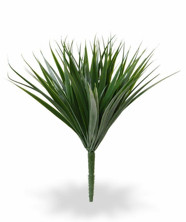 Sztuczna roślina bambusowa 25 cm