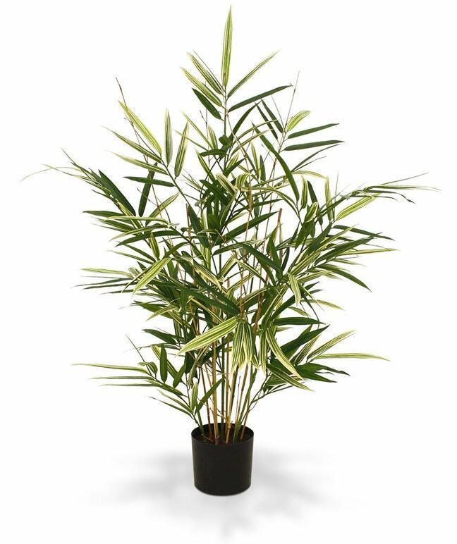 Sztuczna roślina bambusowa 70 cm