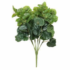 Sztuczna roślina Begonia 45 cm
