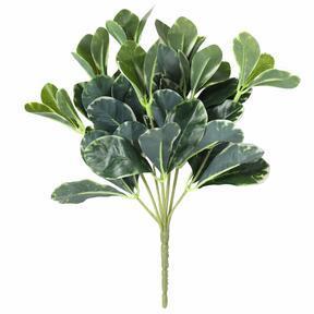 Sztuczna roślina Bluszcz japoński 25 cm