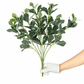 Sztuczna roślina Bluszcz japoński 45 cm