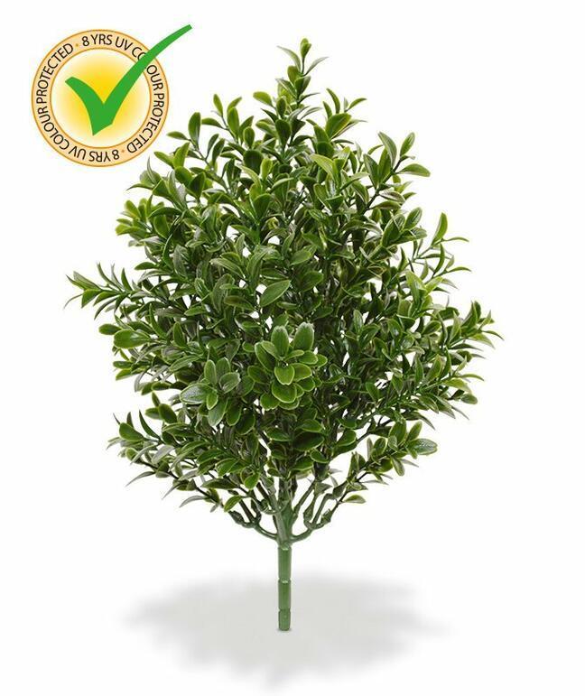 Sztuczna roślina Buxus 30 cm