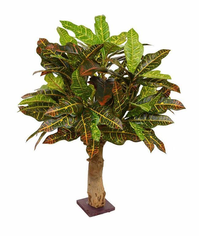 Sztuczna roślina Crotone 65 cm