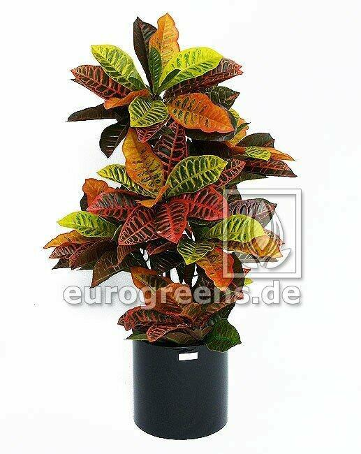 Sztuczna roślina Crotone 90 cm