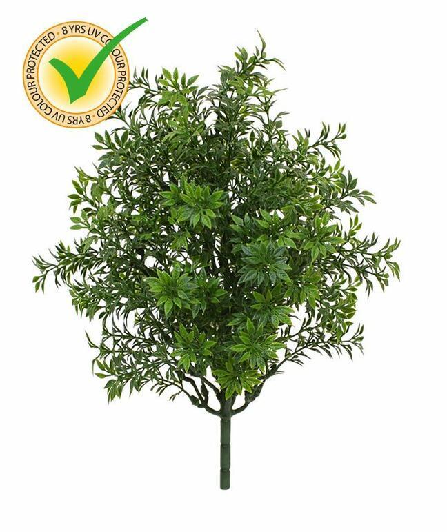 Sztuczna roślina Eukaliptus 30 cm