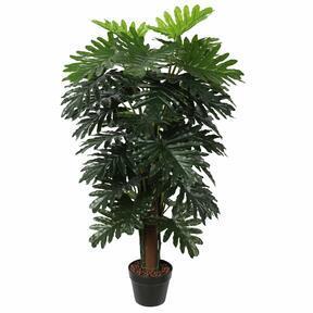 Sztuczna roślina Filodendron 120 cm