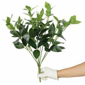 Sztuczna roślina Laur prawa 45 cm