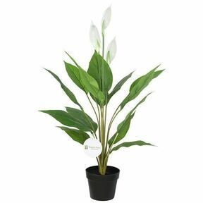 Sztuczna roślina Łopata 95 cm