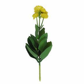 Sztuczna roślina Marolist balsamiczny 22 cm