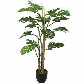 Sztuczna roślina Monstera 120 cm