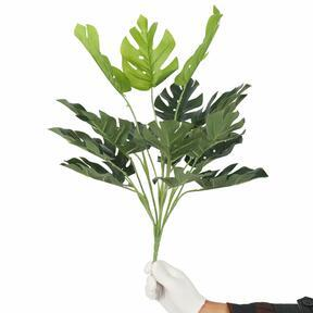 Sztuczna roślina Monstera 50 cm