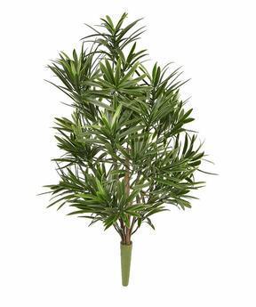 Sztuczna roślina Nohovec 50 cm