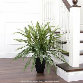 Sztuczna roślina Paproć królewska 100 cm