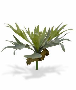 Sztuczna roślina Poroże 30 cm