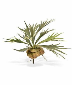 Sztuczna roślina Poroże 40 cm
