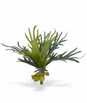 Sztuczna roślina Poroże 50 cm