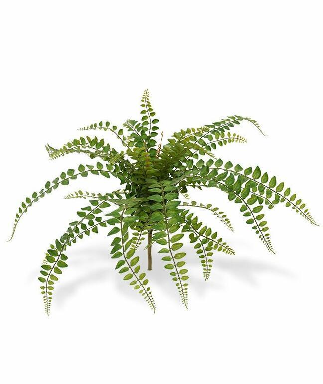 Sztuczna roślina Rotundifolia 55 cm